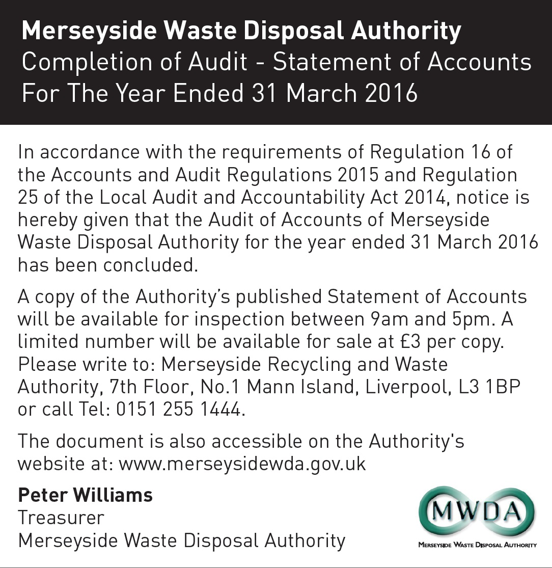 mrwa-completion-of-audit-201516
