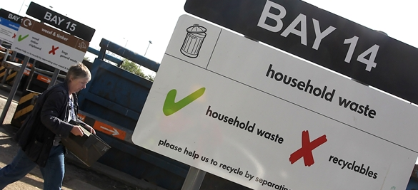A to Z of waste - Merseyside Recycling and Waste Authority