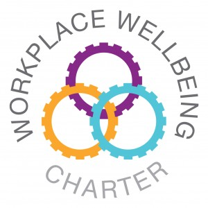 Workplace wellbeingLogo