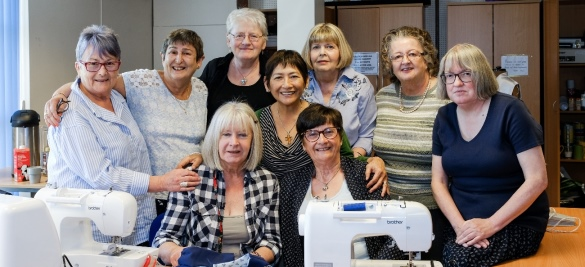 friends of bebington library
