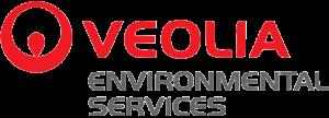 Veolia Environmental Services Logo